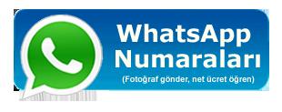 Klinik WhatsApp Numaraları