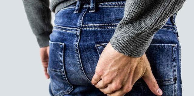 Jean ve dar pantolon da yine risk içerir